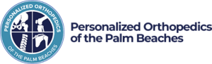 Personalized Orthopedics of the Palm Beaches redesigns website with a blog