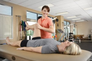 The Benefits of Having On-Site Physical Therapy